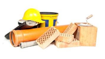 Перевозка строительных материалов